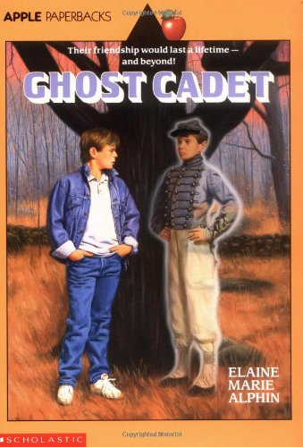 - Ghost Cadet (Apple Paperbacks)