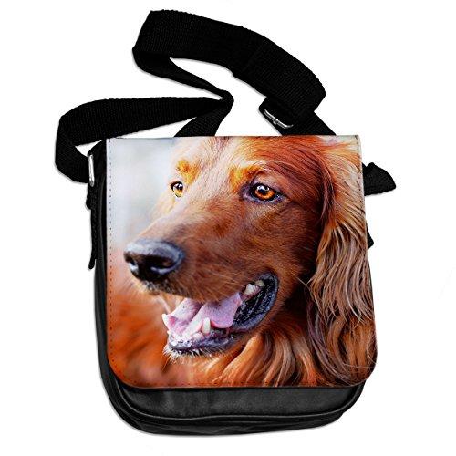 Irish 164 Dog Irish Setter Bag Shoulder Animal Setter 816Swx