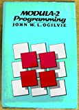 img - for Modula-2 Programming book / textbook / text book