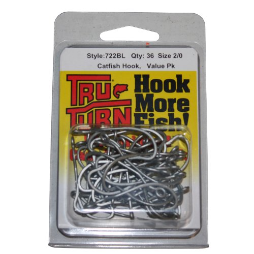 tru-turn-tti-catfish-hook-36-per-box-2-0-silver
