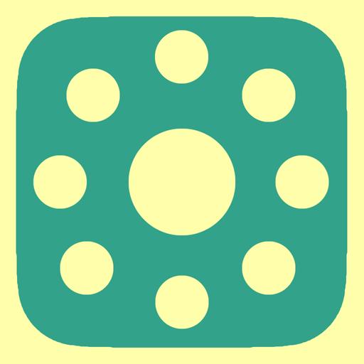 Dots : Pass Through -