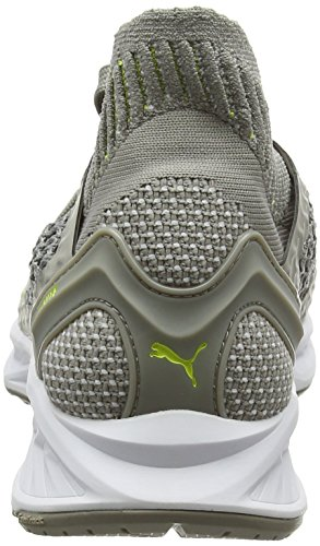 Rock Gris Netfit lemon Zapatillas para Ridge Puma Cross de Mujer Wn's Ignite Tonic 8U6CwqxnzR