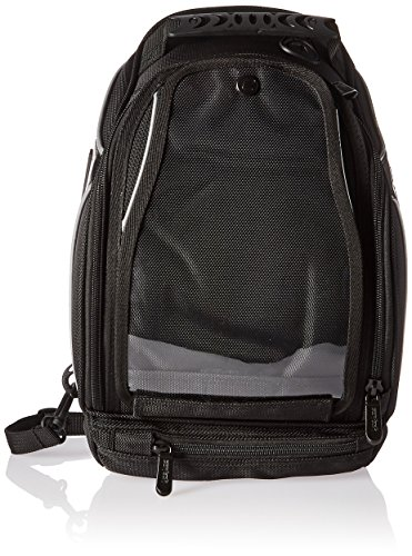 Cortech 8230-0505-12 Black Super 2.0 Magnetic Mount Tank Bag by Cortech (Image #2)'