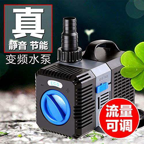 Sunsun CTP-12000 Frequency Variation Submersible Pond Pump Extremely Efficient and Eco Pump