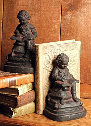 - Young Reader Bookends