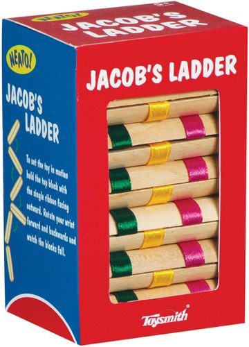 Toysmith 6195 Jacobs Ladder