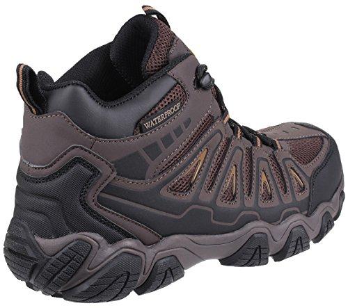 AS801 Waterproof Non-Metal Safety Hiker UK 8 EU 42