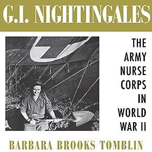 G.I. Nightingales Audiobook
