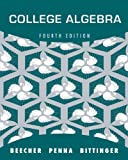 College Algebra (4th Edition)