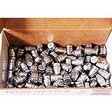 Gamo 995702-402 Winchester Big Bore Bullets .358 127 Grain Flat Point (100-Count)