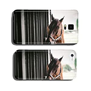 Horse cell phone cover case Samsung S5
