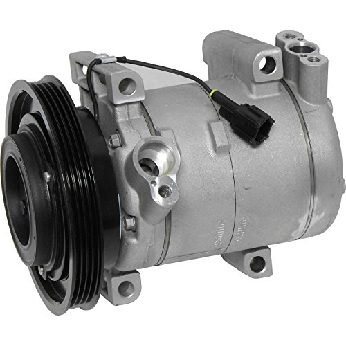(UAC CO 10386C A/C Compressor)