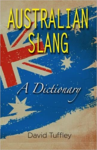 Liquidating a business in australian slang