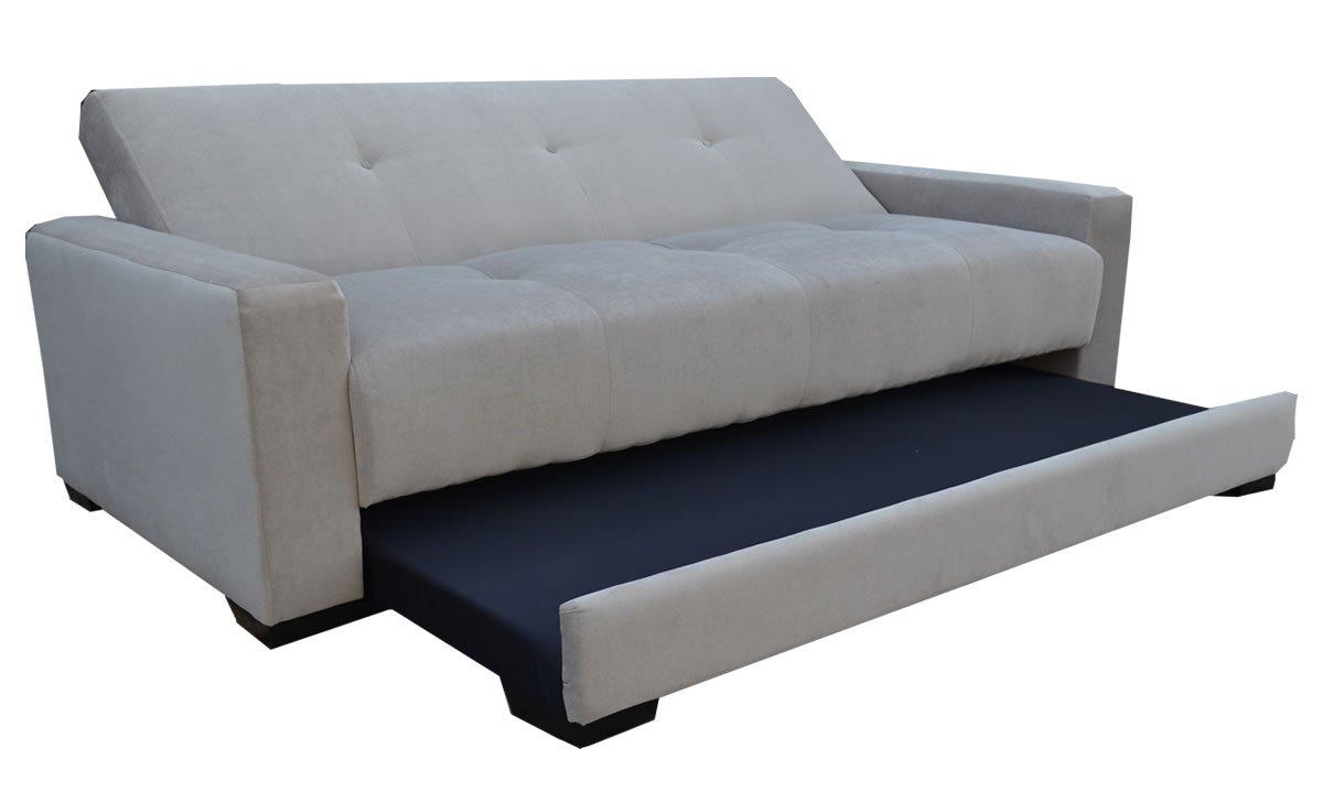 Intex Pull Out Sofa - Sofá (Negro, Negro): Amazon.com.mx: Deportes y ...