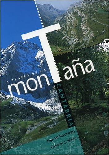 Cantabria a traves de la montaña