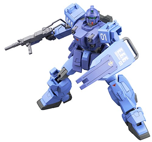 "Bandai Hobby Hguc 1/144 Unit1 ""Exam"" MS Gundam: the Blue Destiny Model Kit Figure"