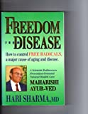 Freedom from Disease, Sharma, Hari, 1895958008
