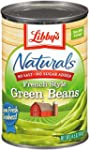 Libby's Naturals French Sytle Green B...