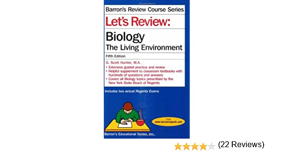 Amazon lets review biology the living environment ebook g amazon lets review biology the living environment ebook g scott hunter kindle store fandeluxe