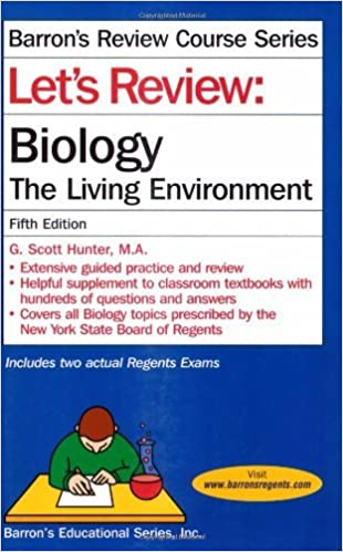 Amazon lets review biology the living environment ebook g lets review biology the living environment 5th edition kindle edition fandeluxe