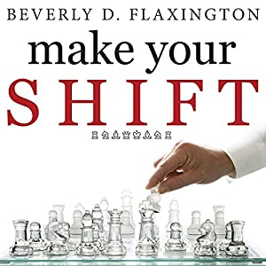 Make Your SHIFT Audiobook