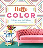 nursery decorating ideas Hello Color: 25 Bright Ideas for DIY Decor