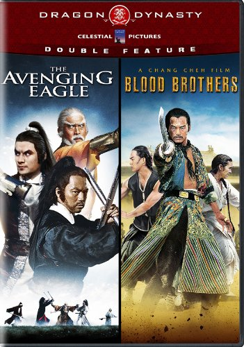 Dragon Dynasty (The Avenging Eagle / Blood Brothers) (Double Feature)