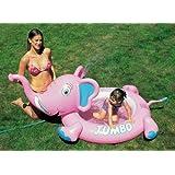 Toddler Kiddie Elephant Spray Backyard Pool