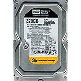 Western Digital WD3202ABYS-02B7A0 320GB DCM: DHRNHT2CHN