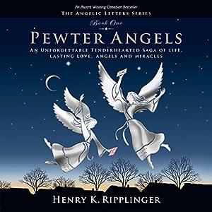 Pewter Angels Audiobook