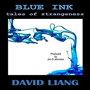 Blue Ink Audiobook