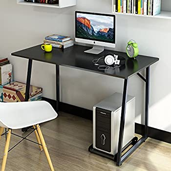 Amazoncom gootrades Computer Table 47 Sturdy Office Desk