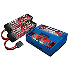 X-MAXX Battery and Charger Completer Pack