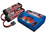 traxxas peak charger - Traxxas 2990 Battery/Charger Completer Pack