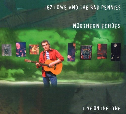 Northern Echoes: Live On The Tyne (CD + DVD)