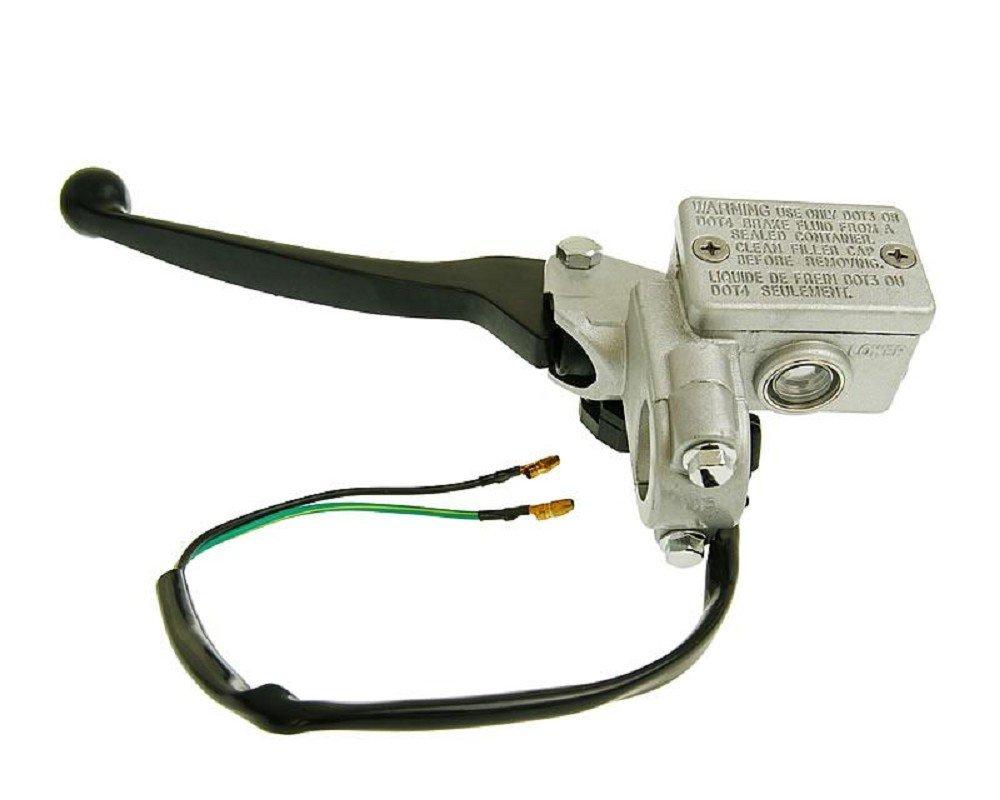 Jonway-Delta 150 4T Bremszylinder//Hydraulikbeh/älter links
