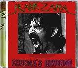 Chunga's Revenge by Zappa Records