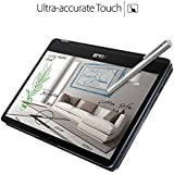 Asus VivoBook Flip 12 11.6 2-in-1 HD Touchscreen Business Laptop/tablet w/ Asus Stylus Pen- Intel N3350 Up to 2.4GHz 4GB RAM 64GB Emmc FingerPrint Reader USB Type-C 802.11ac Win 10