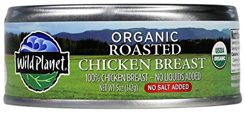 Top 10 best canned chicken low sodium 2020