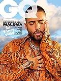 Magazines : Gq - Spanish Edition