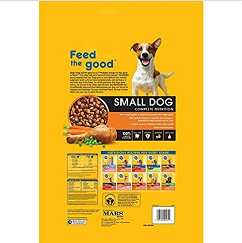 Where Is Pedigree Dog Food Manufactured
