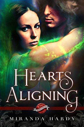 Hearts Aligning (Saint's Grove Book 2) by [Hardy, Miranda]