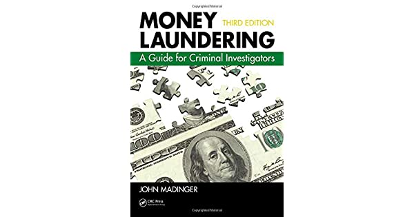 Amazon.com: Money Laundering: A Guide for Criminal ...