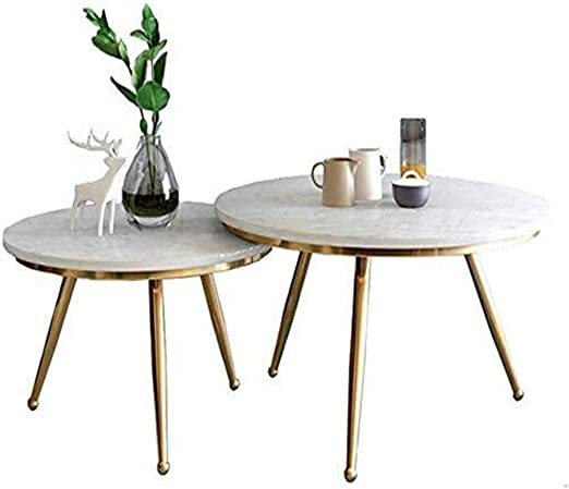 End Tables Nesting End Tables Modern Design Nordic Style Coffee