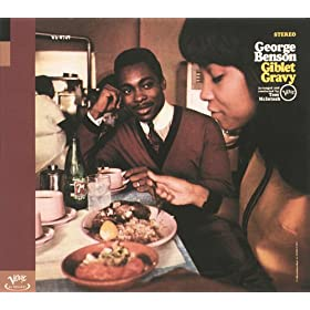 George Benson - What's On Your Mind/Turn Out The Lamplight