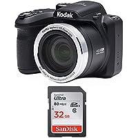 Kodak AZ401 Point & Shoot Digital Camera with 3