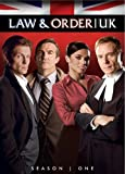 Law & Order UK: Season One [DVD] [Import]