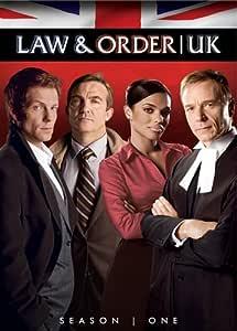 Law & Order UK: Season 1