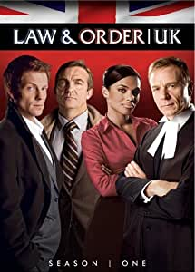 Law & Order UK: Season 1