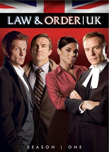 [DVD]Law & Order UK: Season One [DVD] [Import]